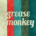 GO SMS Grease Monkey Theme icon