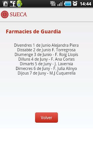 玩通訊App|iSUECA - LA GOLA免費|APP試玩