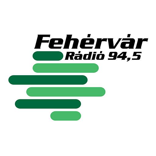 Fehérvár Rádió LOGO-APP點子