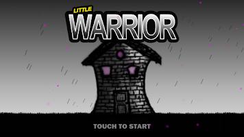 Screenshot of Little Warrior