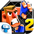 Game UFB 2 - Ultra Fighting Bros version 2015 APK