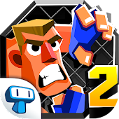 Free UFB 2 - Ultra Fighting Bros APK for Windows 8