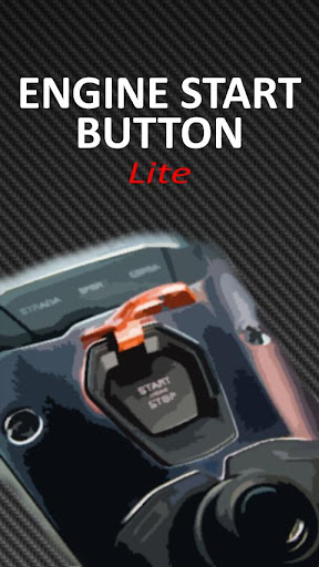 Engine Start Button Lite