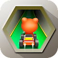 Hexagon Track Racing APK for Bluestacks
