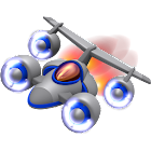 Chicken Invaders 2 HD (Tablet) icon