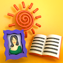39 Language Picture Dictionary icon