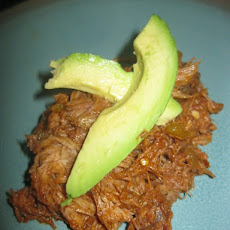 "Paleo Mexican ""Makeover Leftover"" Pork Carnitas"