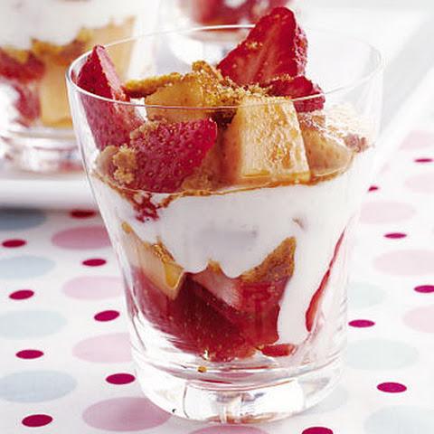 Ginger melon ice cream 10