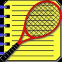 Tennis Scores icon