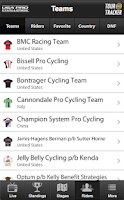 Screenshot of 2014 USA Pro Challenge