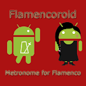 Flamencoroid Full icon