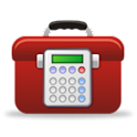 Calculator Toolbox icon