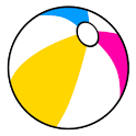 Beach Ball Mayhem Beta icon