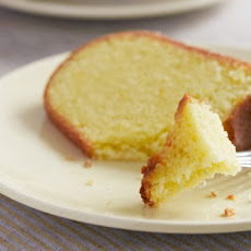Orange-Olive Oil Cake Recipe