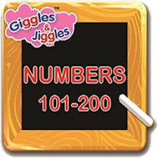 UKG MATHS - NUMBERS 101 to 200
