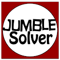Jumble Solver Plus icon