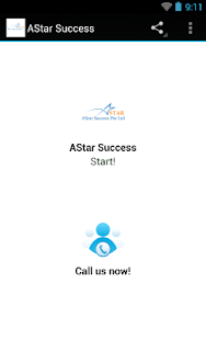 AStar Success - screenshot