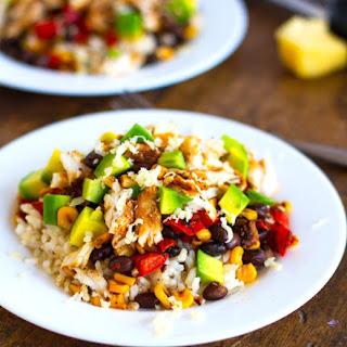 Mexican Fish Rice Recipes