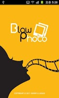 Screenshot of Blow Photo - Timer Camera