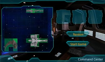 Screenshot of Space Battleships