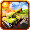 Tank-O-Box (超级坦克大战) icon