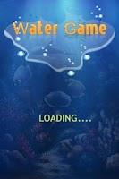 Screenshot of Water Game
