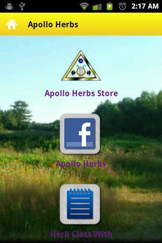 Apollo Herbs