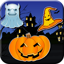 Puzzle Game-Halloween Hook Up