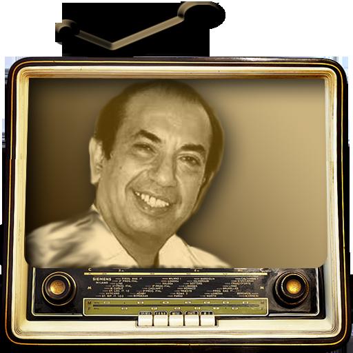 Mohinder Kapoor Radio LOGO-APP點子