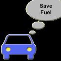 Save Fuel - sparen beim fahren icon