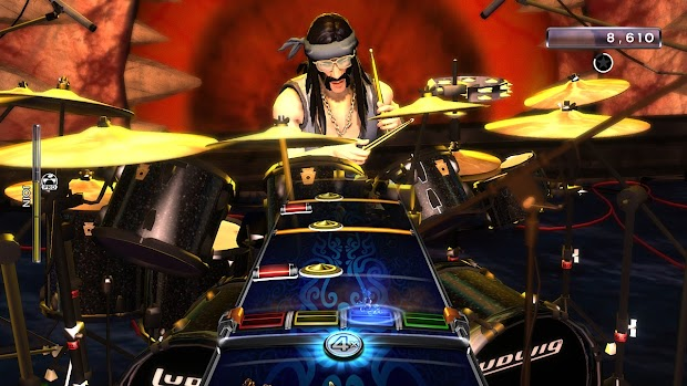 Lack of innovation helped cause Guitar Hero and Rock Band's downfall says Harmonix boss