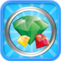 Diamond Circle icon