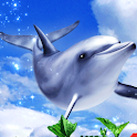 Tropical Ocean-Bluesky icon