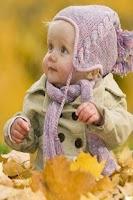 Screenshot of Cute Baby