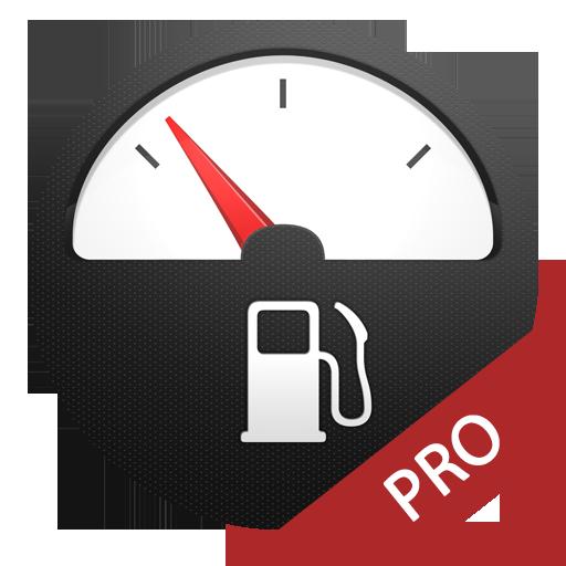 Fuelio Pro Key / Donate LOGO-APP點子