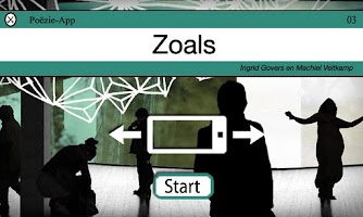 Screenshot of Zoals