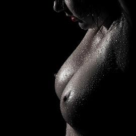 by Joe Ashcraft - Nudes & Boudoir Artistic Nude (  )