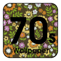 70s Livewallpaper icon