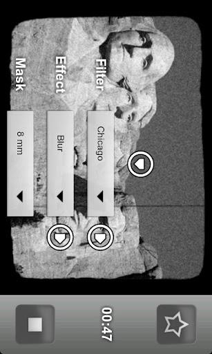 【免費媒體與影片App】Videocam illusion-APP點子