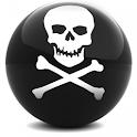 Funny Evil Fortune Teller icon