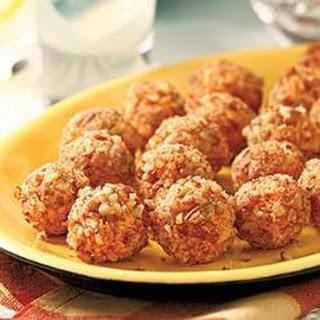 Ricotta Balls Recipes