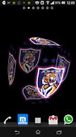 Screenshot of 3D Johor Darul Takzim LWP