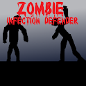 Zombie Infection Defender! icon