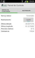 Screenshot of Rastreador Celular