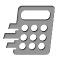 Fast Calculator icon