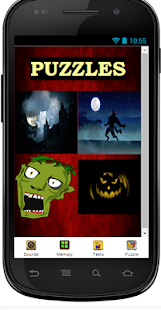 Monster Games For Free - screenshot