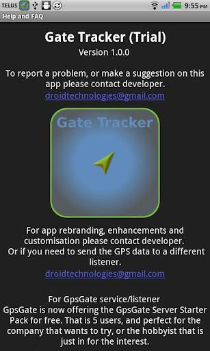 免費下載旅遊APP|Gps Tracker Gate(Free) app開箱文|APP開箱王