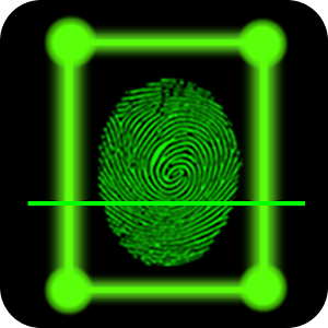 Fingerprint Scanner, Mood Scan
