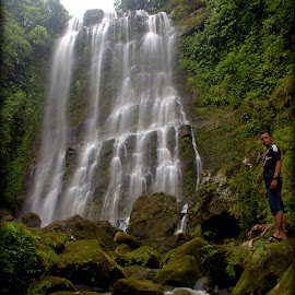Curug_Penapen#Cilacap#Jawa_Tengah#Indonesia by Apith Kurniawan - Landscapes Travel