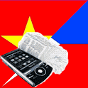Vietnamese Tagalog Dictionary icon